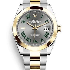 datejust 41 mm
